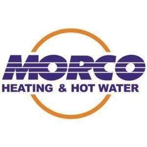 Morco Heating & Hot Water logo