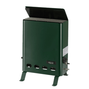 Eden Greenhouse Heater Green 2kW