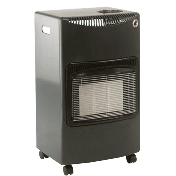 Grey Seasons Warmth Cabinet Heater