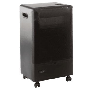 Lifestyle Blue Flame Cabinet Heater