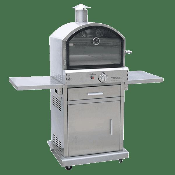 Milano Deluxe Pizza Oven