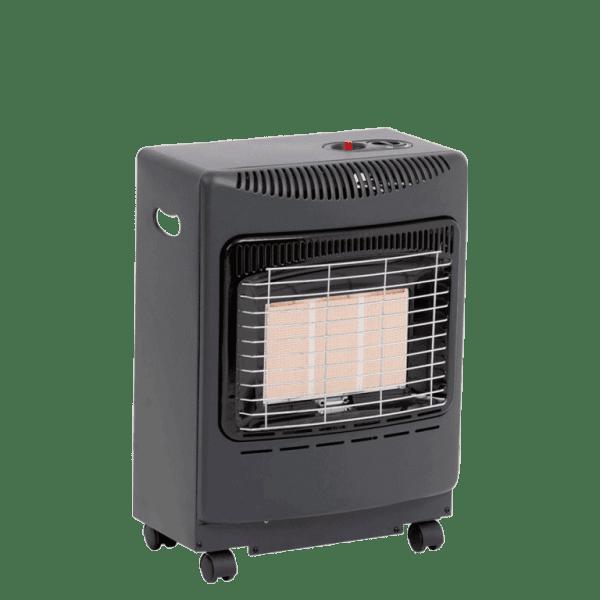 Mini Heatforce Cabinet Heater