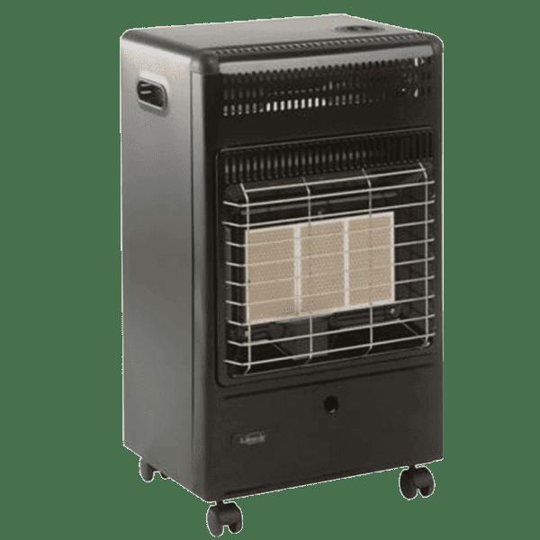 Radiant Cabinet Heater European