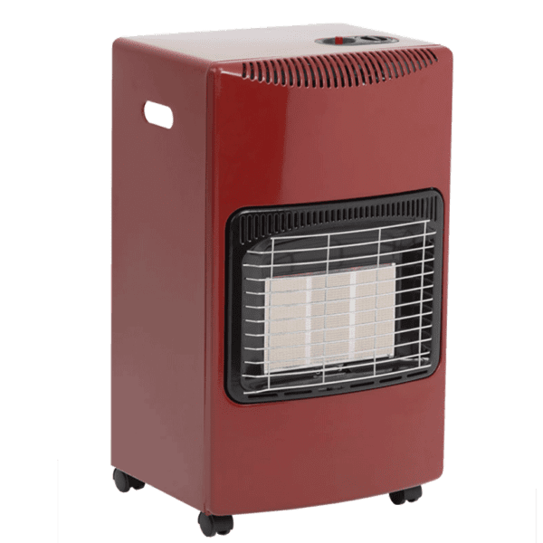 Red Seasons Warmth Cabinet Heater