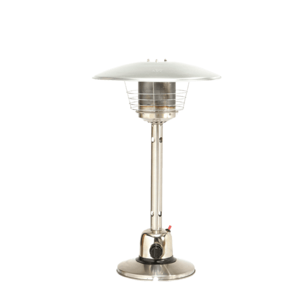 Sirocco 4kW Gas table top Patio Heater