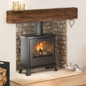 Hereford 7 Gas Stove