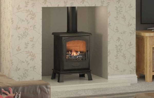 Hereford LPG Stove