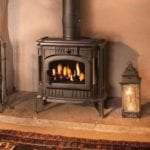Winchester Gas Stove