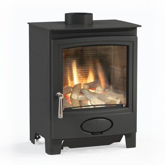 Arada Ecoburn Plus Natural Gas Stove