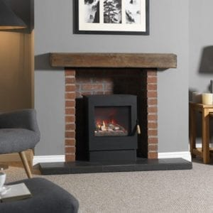 Pickworth 2306 Balanced Fuel Stove