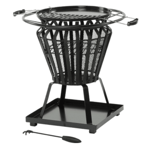 Lifestyle Signa Fire Pit