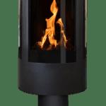 SERENITA Gas Pedestal Front