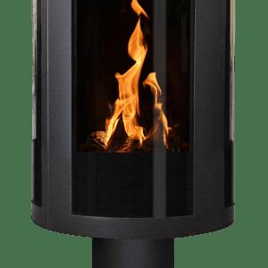 DRIFTER Pedestal Gas Front